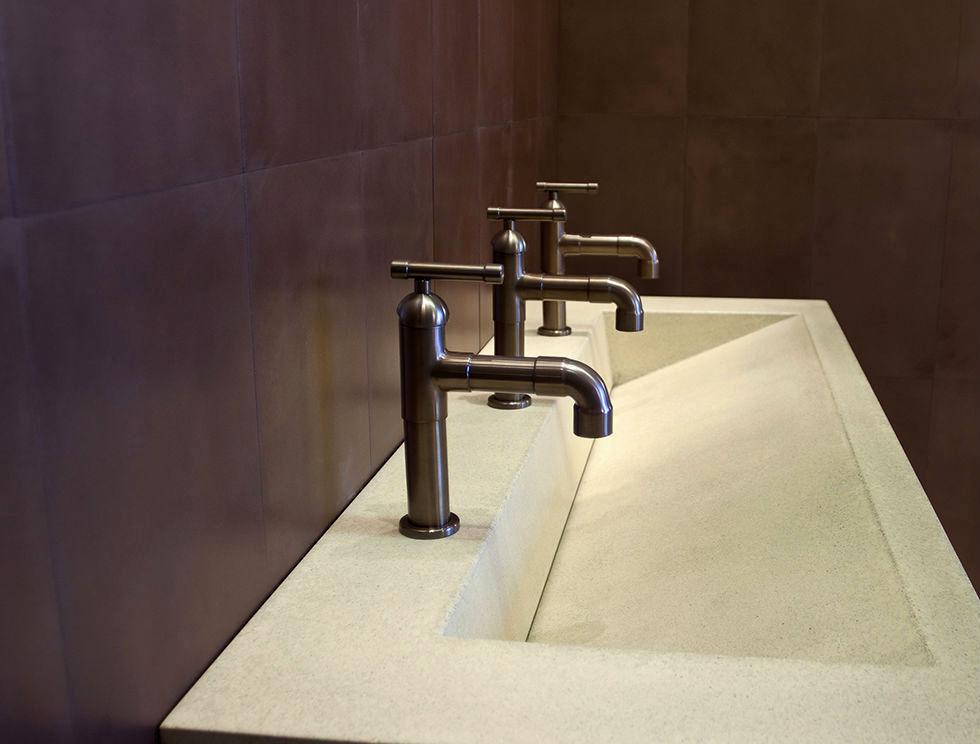 unique undermount bathroom sinks online-New Undermount Bathroom Sinks Construction