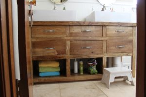 Used Bathroom Vanity Cute Ana White Pattern