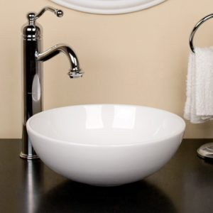 Vessel Bathroom Sinks Lovely Kiernan Petite Porcelain Vessel Sink Bathroom Décor