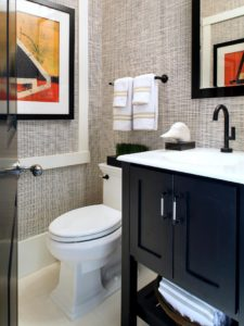 Wallpaper for Bathrooms Inspirational Beautiful Reasons to Wallpaper Your Bathroom Layout
