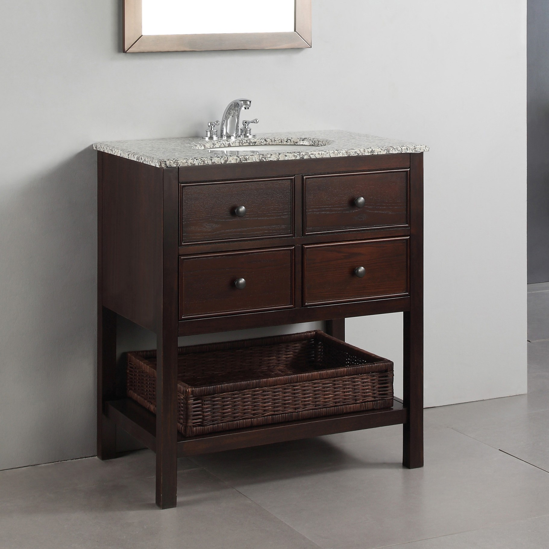 Cool wayfair bathroom vanity plan bathroom design ideas - Wayfair furniture bathroom vanities ...
