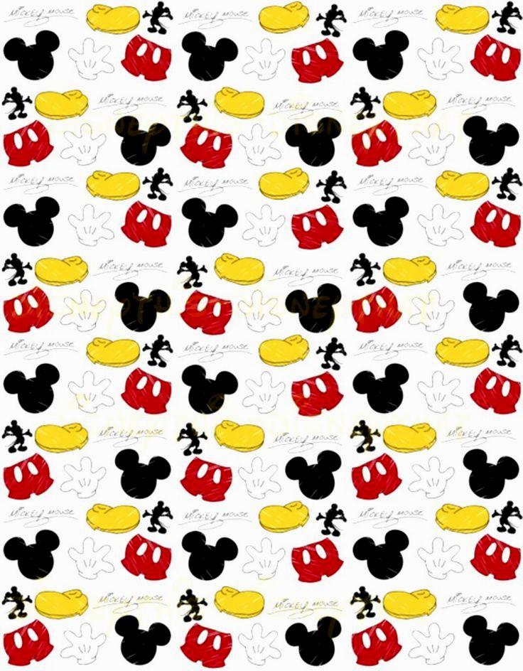 wonderful mickey mouse bathroom pattern-Best Mickey Mouse Bathroom Ideas