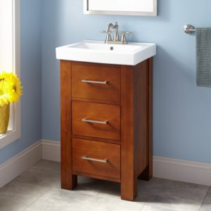 20 Bathroom Vanity top Peterson Vanity Oak Home Ideas Pinterest Photograph