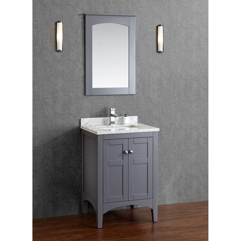 Excellent 24 Inch Bathroom Vanity With Sink Model Bathroom Design