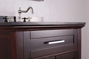 26 Inch Bathroom Vanity Fascinating Bosconi Inch Contemporary Single Sink Bathroom Vanity Inspiration