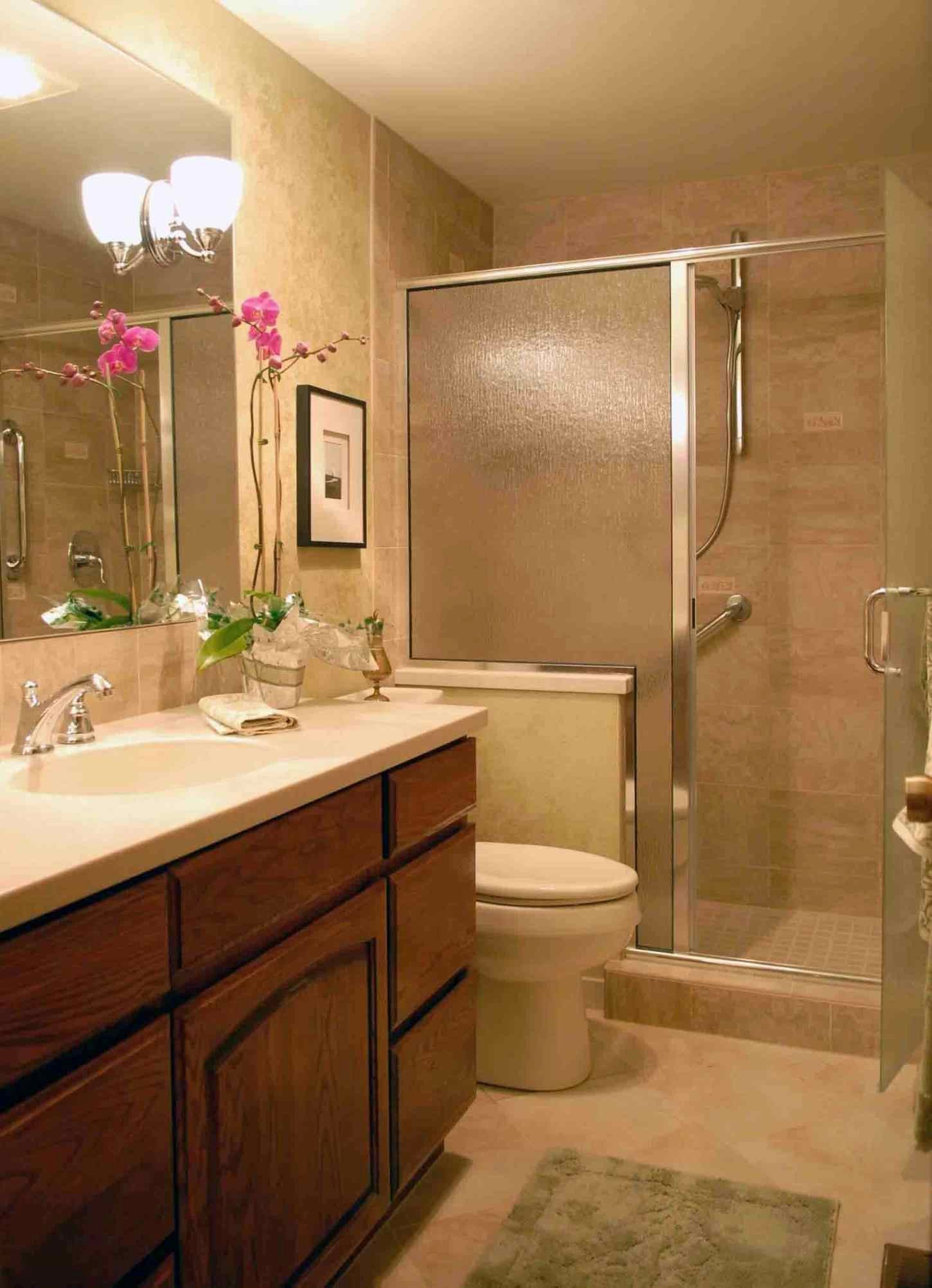 stylish 5x5 bathroom layout model bathroom design ideas gallery rh bridgeportbenedumfestival com model home bathroom ideas