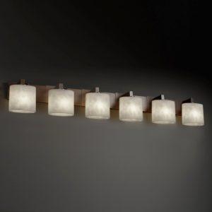 6 Light Bathroom Fixture Cool 6 Bulb Bathroom Light Fixture Lovely Justice Design Group Clouds 6 Design