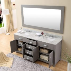 70 Inch Bathroom Vanity Excellent Inch White Double Vanity Archives Enev Photo