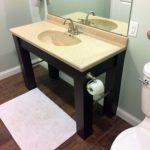 Ada Compliant Bathroom Vanity Lovely Make An Ada Pliant Vanity for Your Bathroom Photo