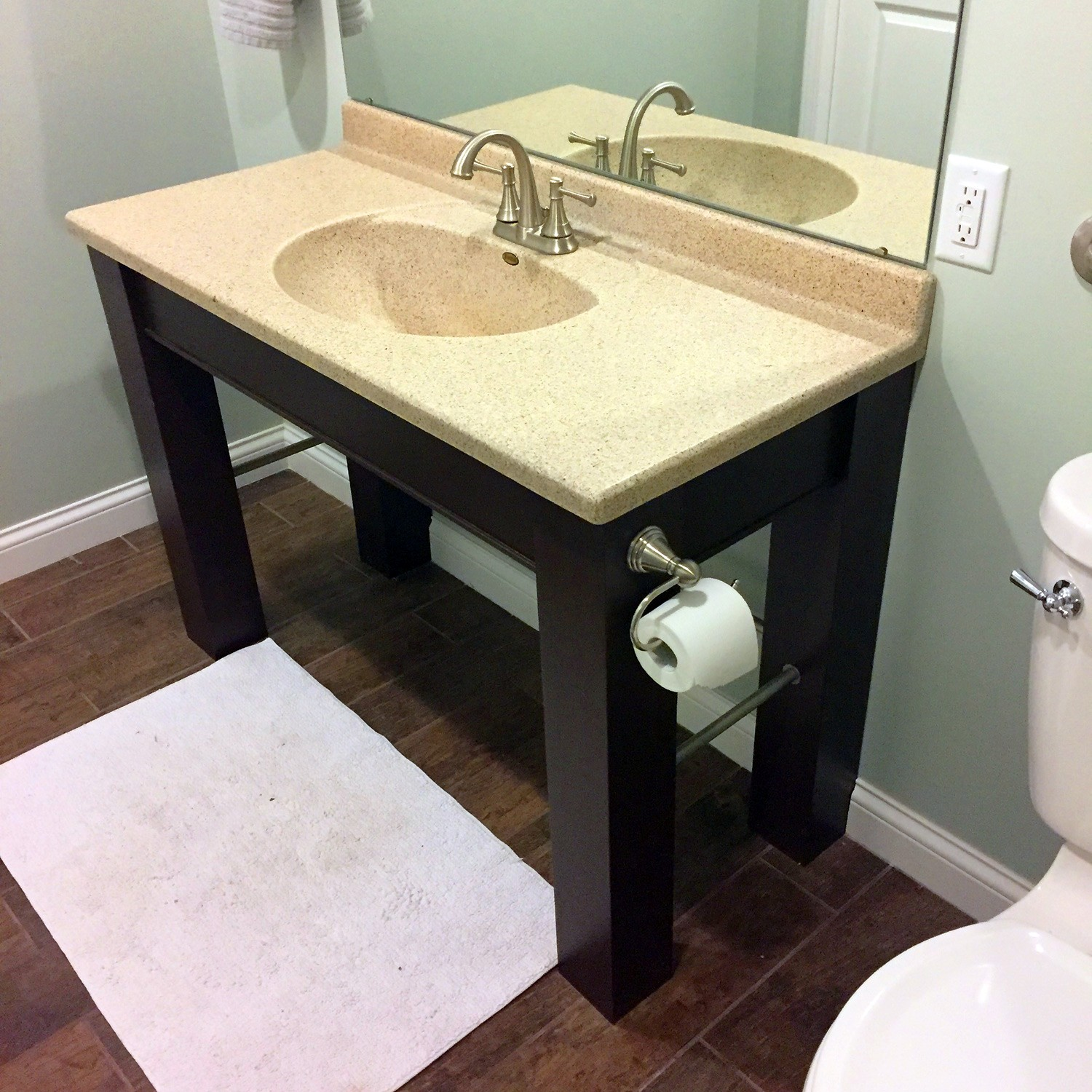 Perfect Ada Compliant Bathroom Vanity Lovely Make An Ada Pliant Vanity For Your  Bathroom Photo