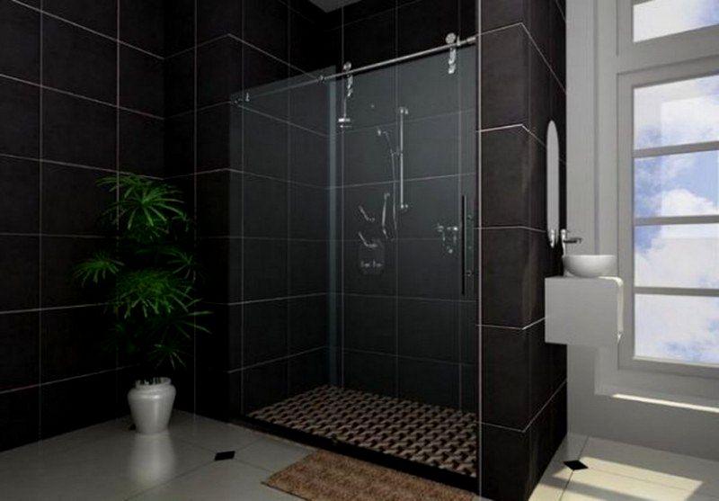 amazing bathroom accent tile design-Stunning Bathroom Accent Tile Photograph