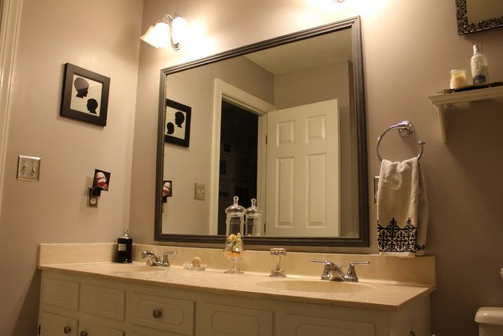 amazing bathroom mirror wall cabinets picture-Terrific Bathroom Mirror Wall Cabinets Photograph