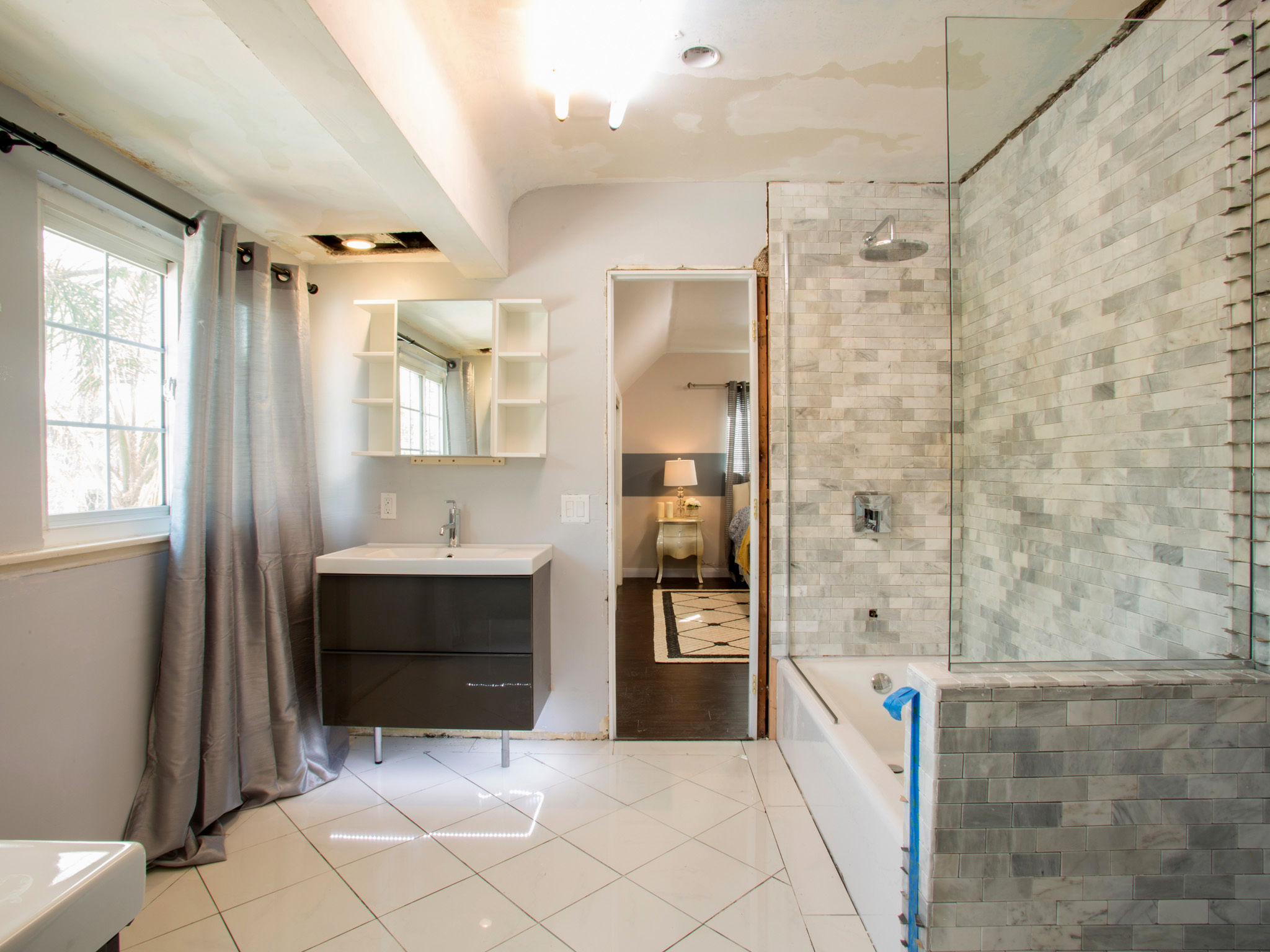 amazing cost to redo a bathroom wallpaper-Sensational Cost to Redo A Bathroom Layout