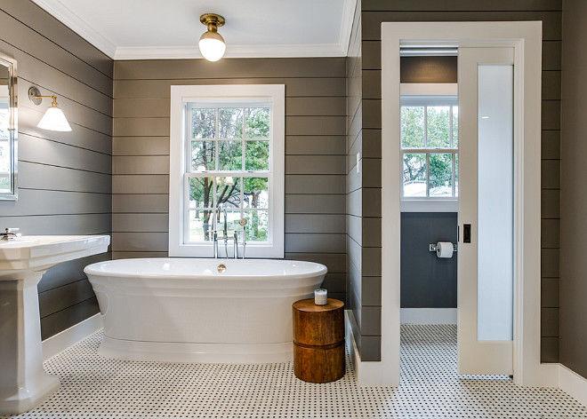 amazing gray bathroom floor tile collection-Beautiful Gray Bathroom Floor Tile Portrait