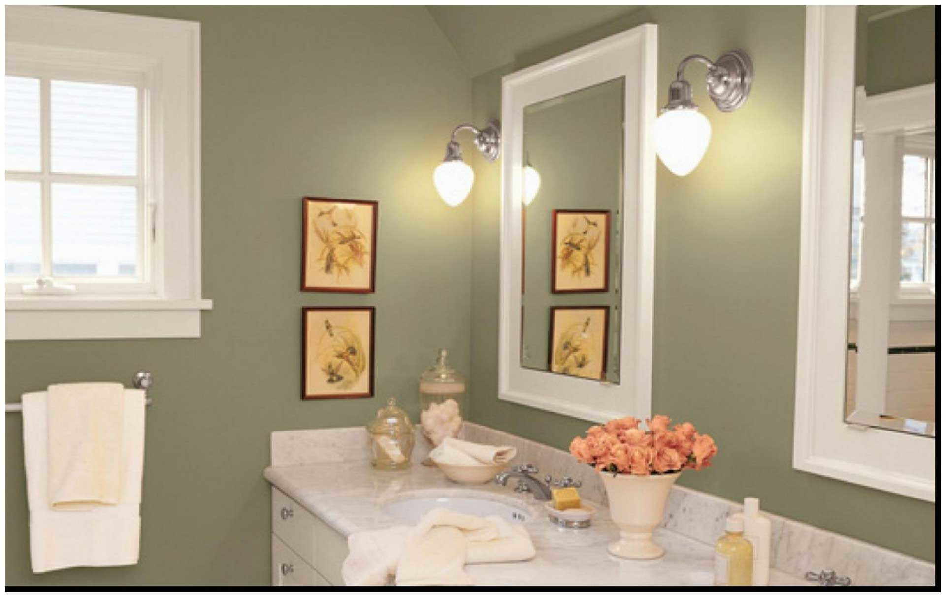 awesome bathroom color paint inspiration-Luxury Bathroom Color Paint Plan