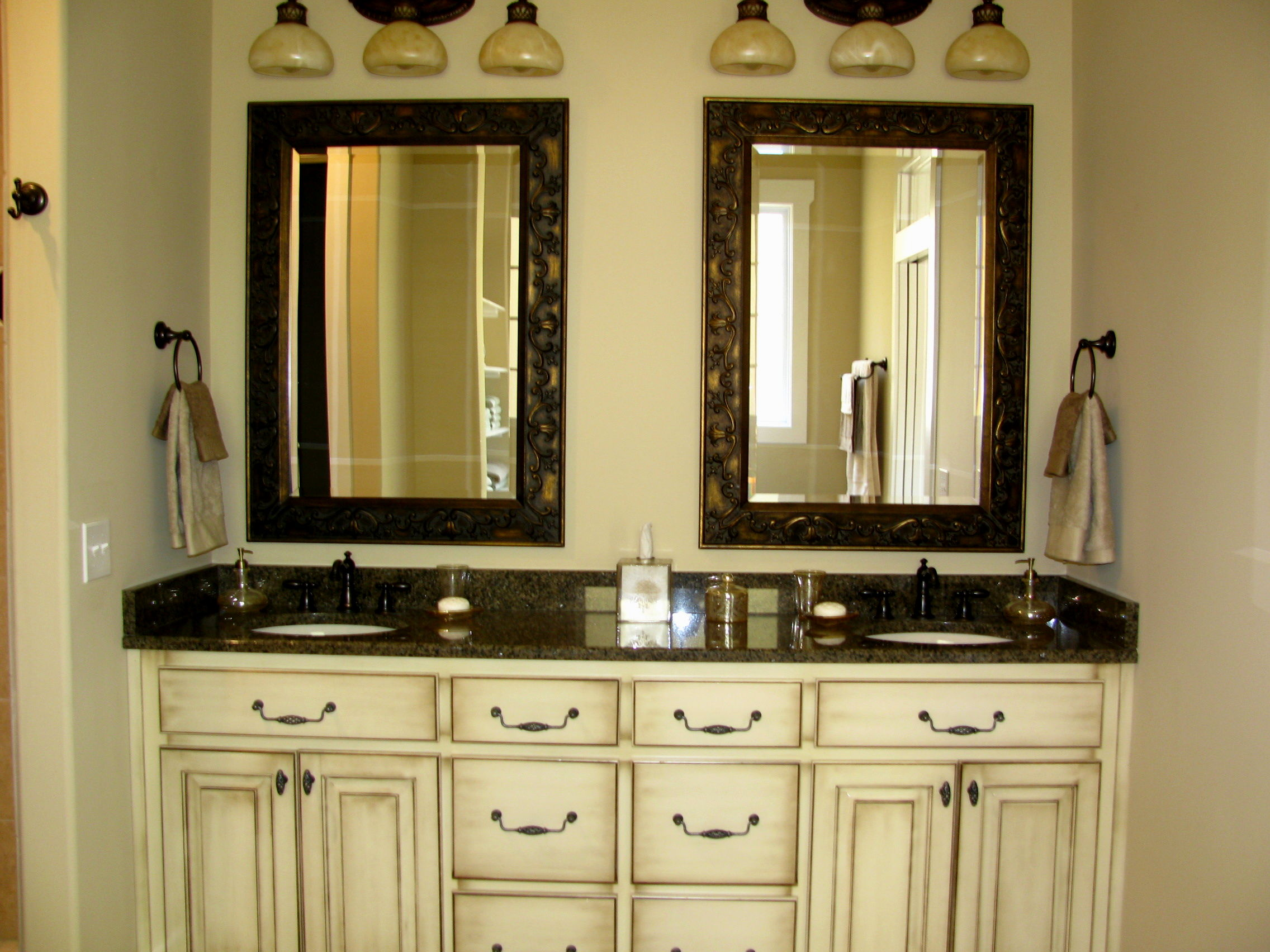 awesome bathroom double vanities with tops architecture-Wonderful Bathroom Double Vanities with tops Gallery