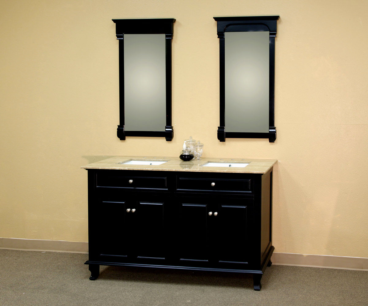 awesome bathroom double vanities with tops concept-Wonderful Bathroom Double Vanities with tops Gallery