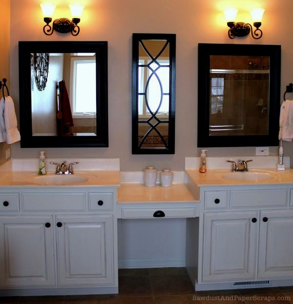 awesome bathroom double vanities with tops portrait-Wonderful Bathroom Double Vanities with tops Gallery