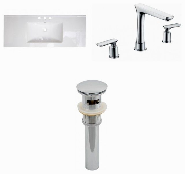awesome bathroom sink drain parts photo-Latest Bathroom Sink Drain Parts Pattern