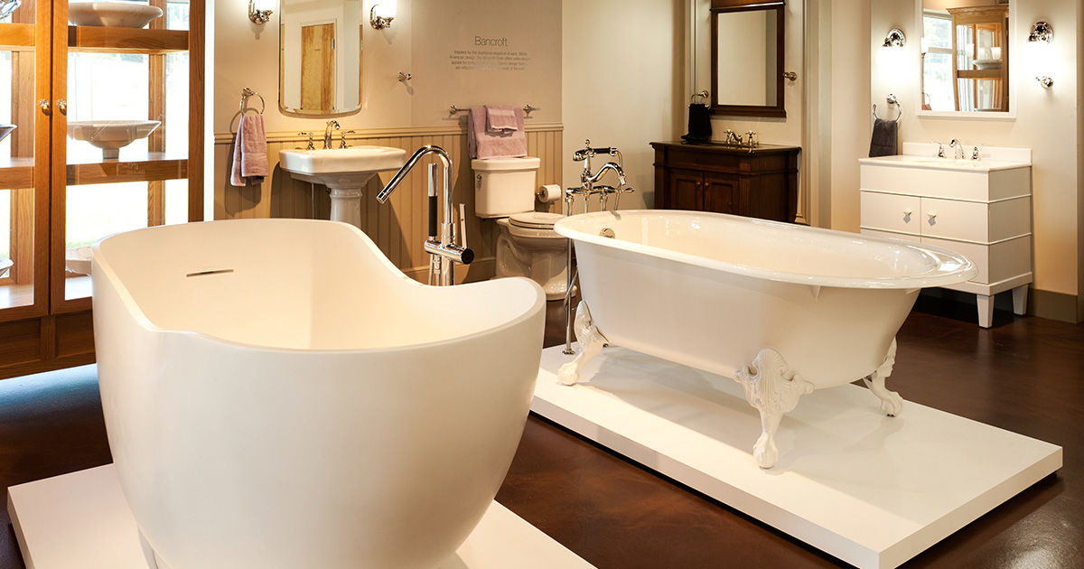 Wonderful Ferguson Bathroom Faucets Design - Bathroom Design Ideas ...