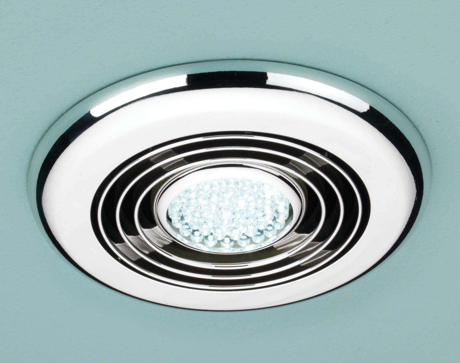 Beautiful Ventless Bathroom Fan With Light Construction