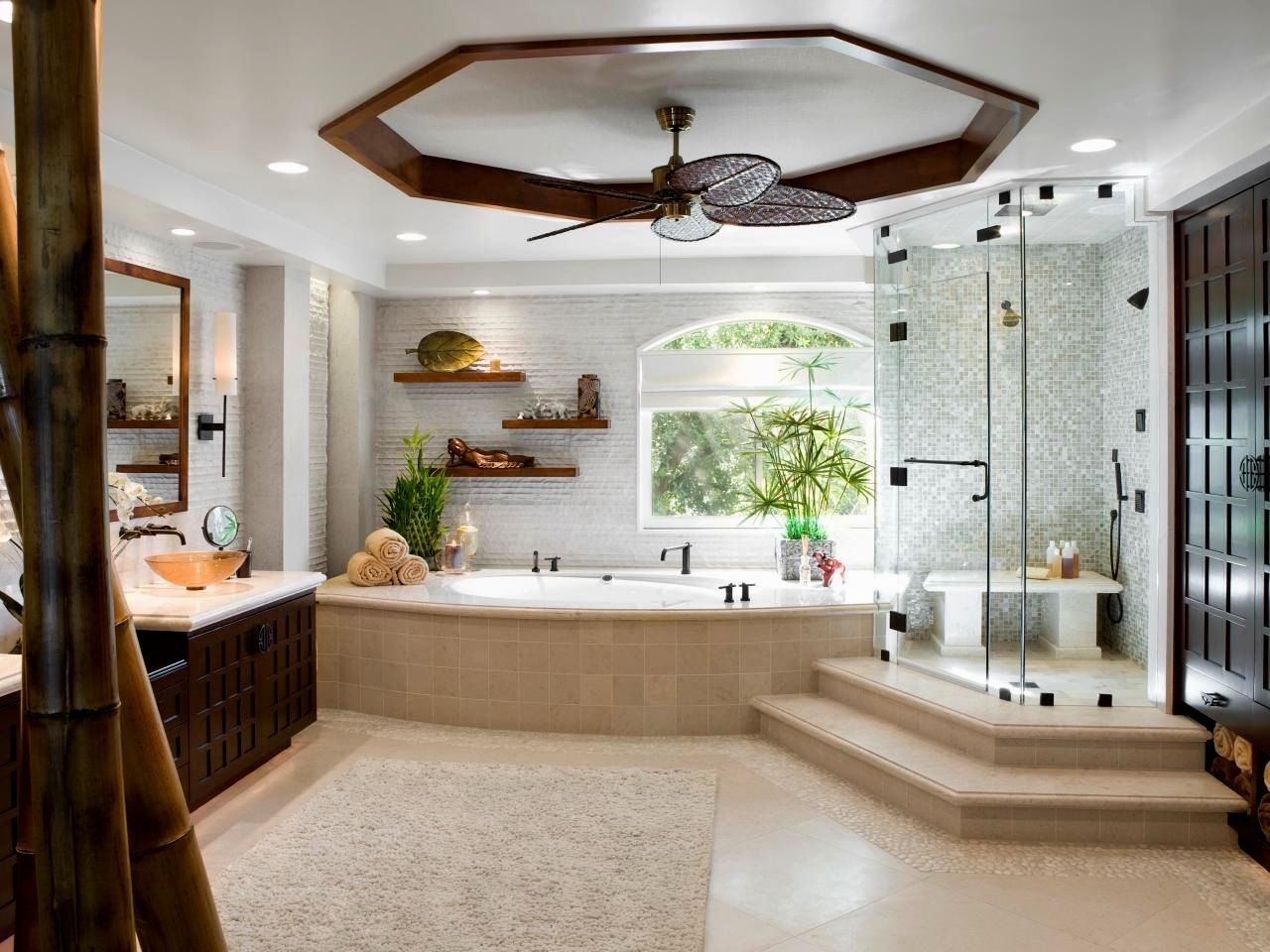 awesome waterproof wall panels for bathrooms model-Beautiful Waterproof Wall Panels for Bathrooms Decoration