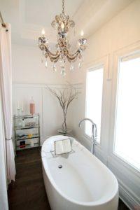 Bathroom Chandelier Lighting Fancy Collection In Bathroom Chandeliers Crystal Mini Crystal Chandelier Concept