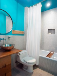 Bathroom Color Paint Modern Bathroom Color and Paint Ideas Pictures and Tips From Mybktouch Construction