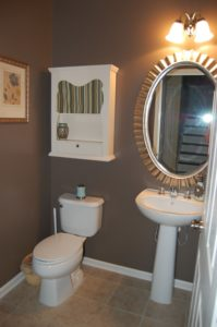Bathroom Colors for Small Bathroom Fresh Powder Room Bathroom Color Projects Pinterest Online
