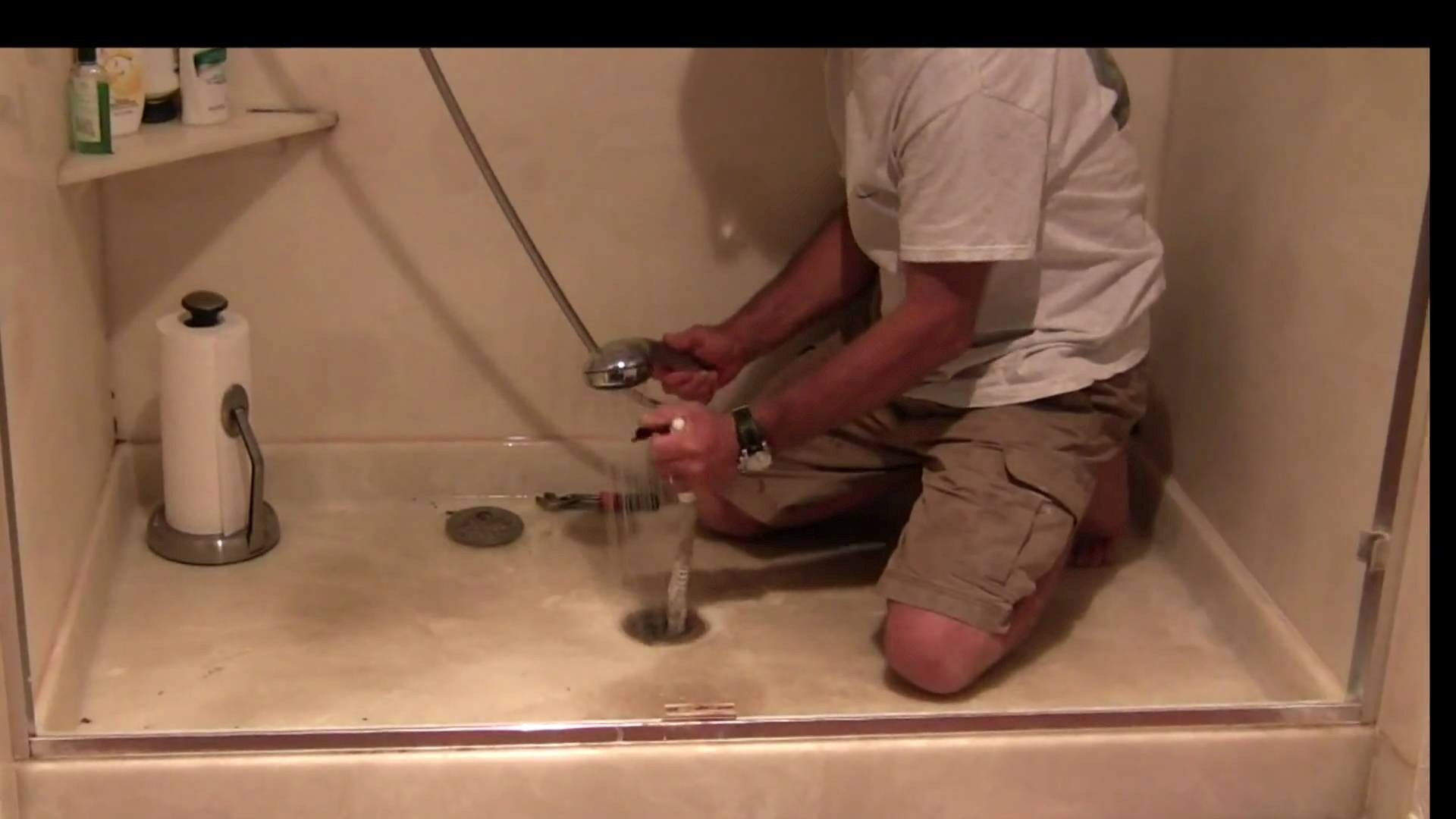 Bathroom Drain Smells Stunning Fixing A Smelly Shower Concept