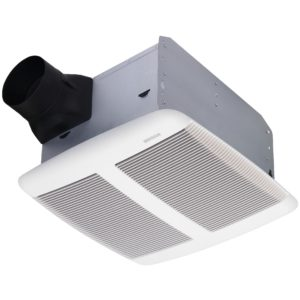 Bathroom Fan Quiet Superb Broan Qtr Ultra Silent Bath Fan 10 sones Cfm Bathroom Photo