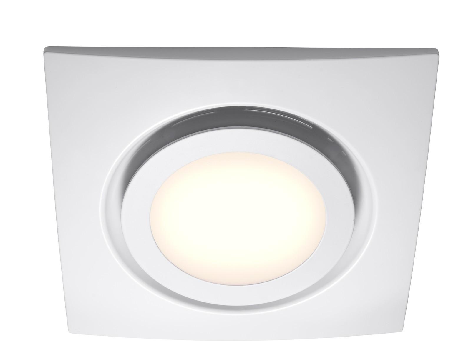 Bathroom Fan with Led Light Stylish White Exhaust Fan with Led Light Bathroom Lighting Inspiration