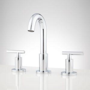 Bathroom Faucets Chrome Fancy Bareva Widespread Bathroom Faucet Bathroom Décor
