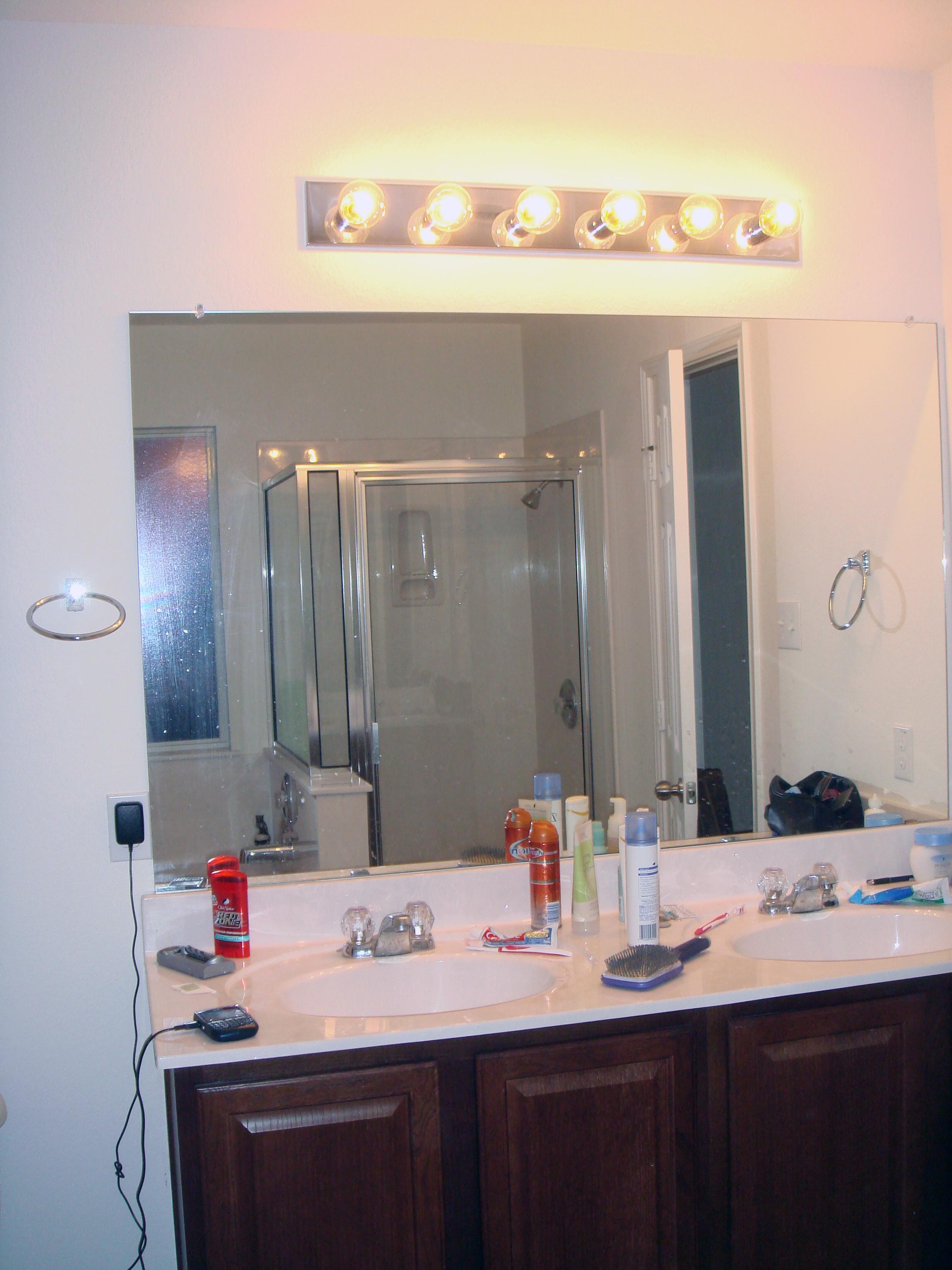 Cute Bathroom Light Fixtures Ideas Inspiration