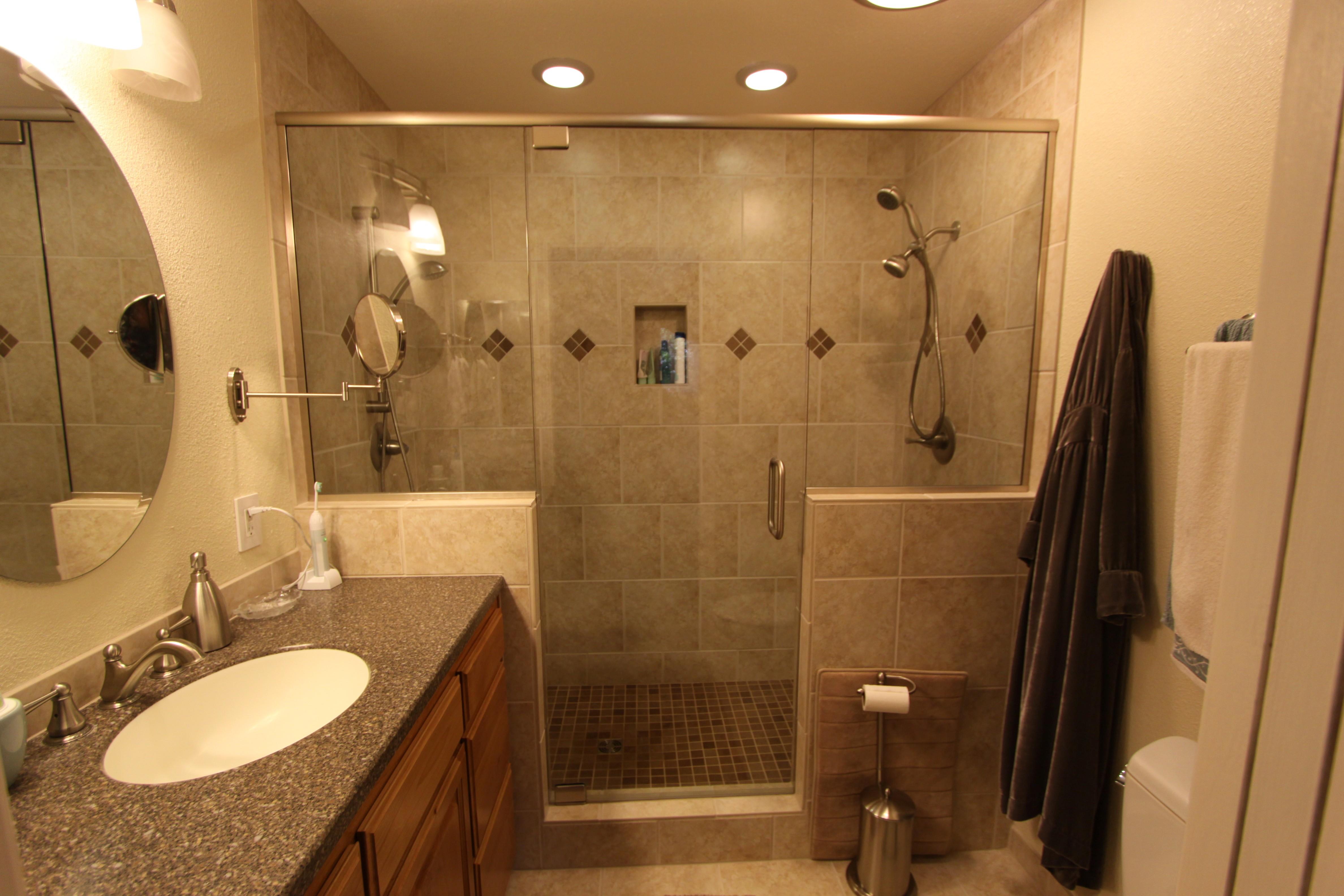 Cool Bathroom Remodel Las Vegas Inspiration