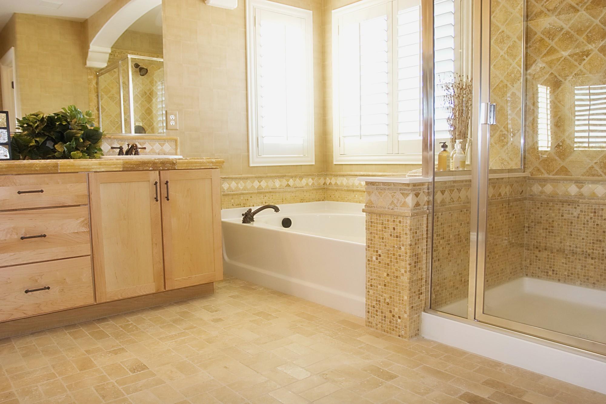 Stunning Bathroom Remodel Supplies Pattern - Home Sweet ...