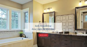 Bathroom Remodeling Indianapolis Stylish Landis and Landis Bathroom Remodeling Wallpaper