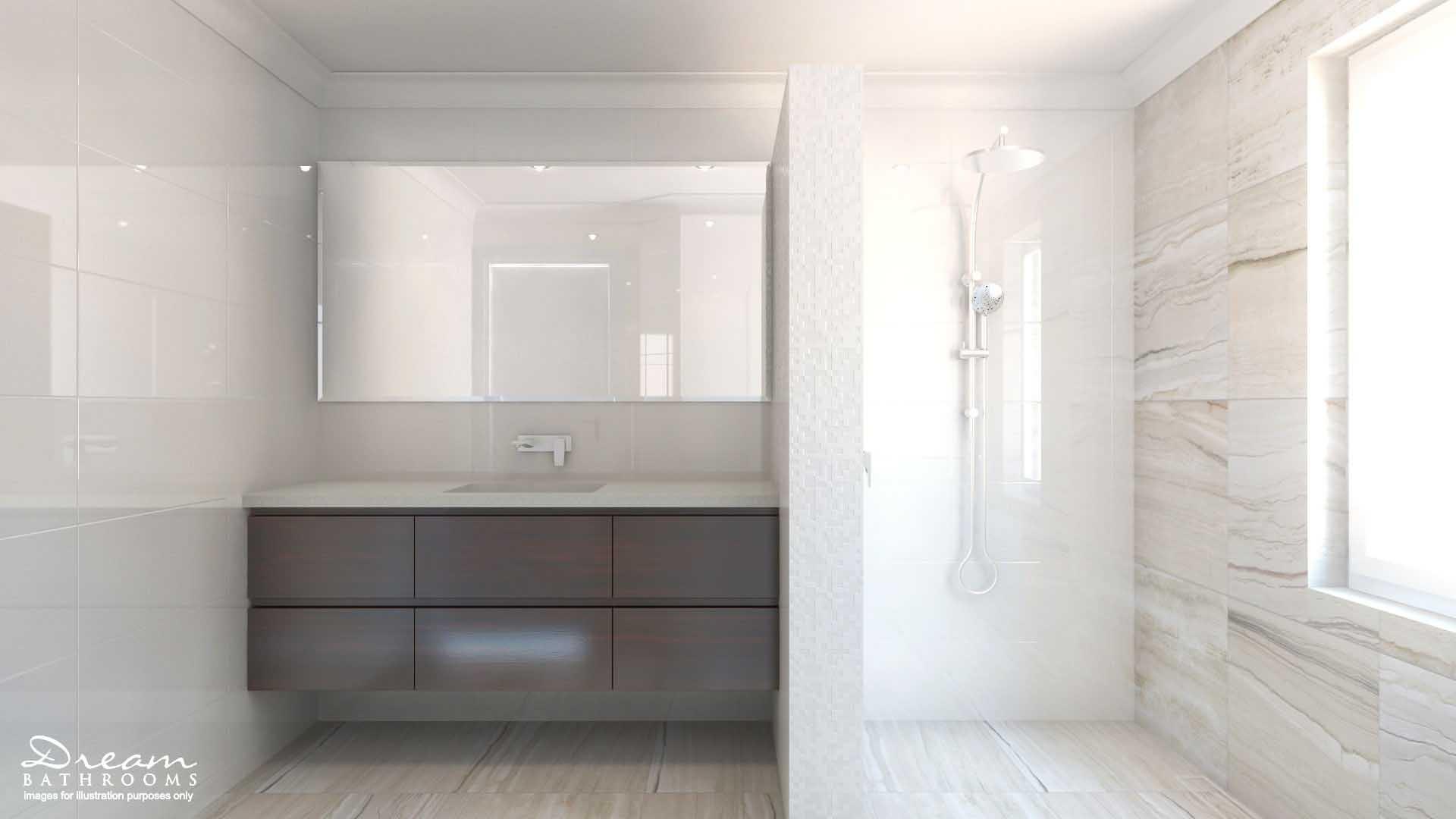 Excellent Bathroom Renovations Perth Gallery - Bathroom Design Ideas ...