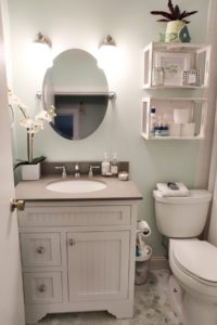 Bathroom Shelf Over toilet Wonderful Best Over the toilet Storage Ideas and Designs for Construction