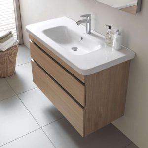 Bathroom Sink Base Best Of Durastyle Wall Mounted Vanity Base Double Drawer Photo