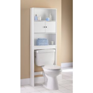 Bathroom Space Saver Cabinet Lovely Over the toilet Bathroom Space Saver Decorative Cabinet Storage Ideas