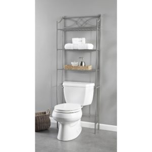 Bathroom Space Savers Best Of Chapter Lexington Park Bathroom Spacesaver Satin Nickel Walmart Architecture