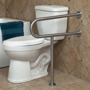 Bathroom Support Bars Unique Handicap Bathroom toilet Bars Bathroom Design Ideas Picture