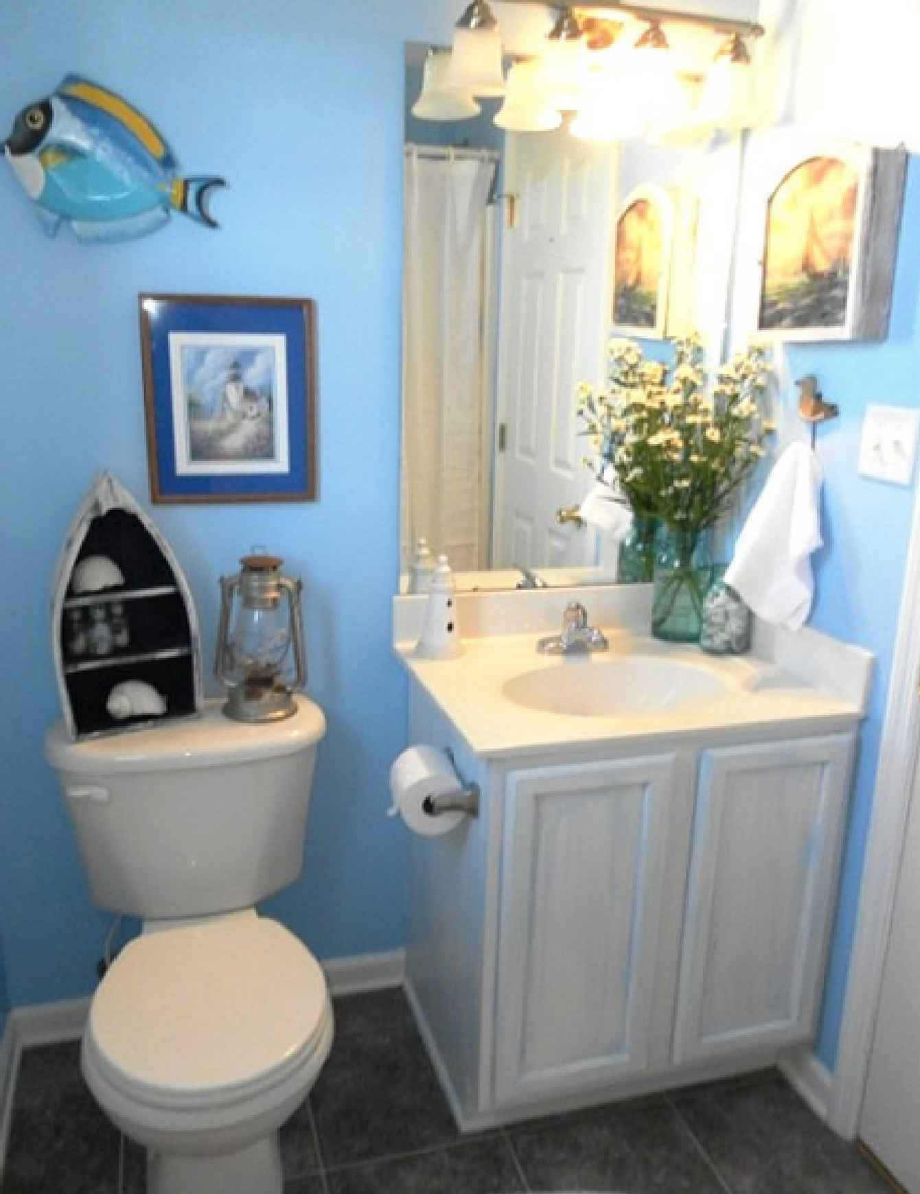 Charmant Bathroom Theme Ideas Fantastic Brilliant Small Bathroom Themes In Interior  Remodel Ideas With Architecture