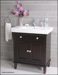 Bathroom Vanities at Menards Cute Inspirational Menards Bathroom Vanity Lights Shower Room Idea Plan
