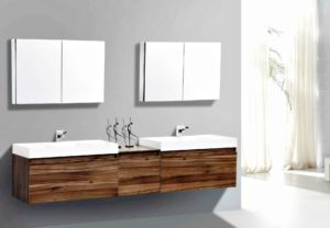 Bathroom Vanities Calgary Incredible Contemporary Bathroom Vanities In Floating Design Direct Divide Model