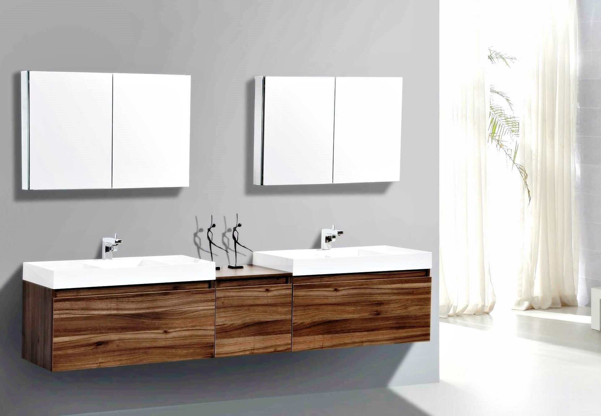 Fancy Bathroom Vanities Calgary Portrait