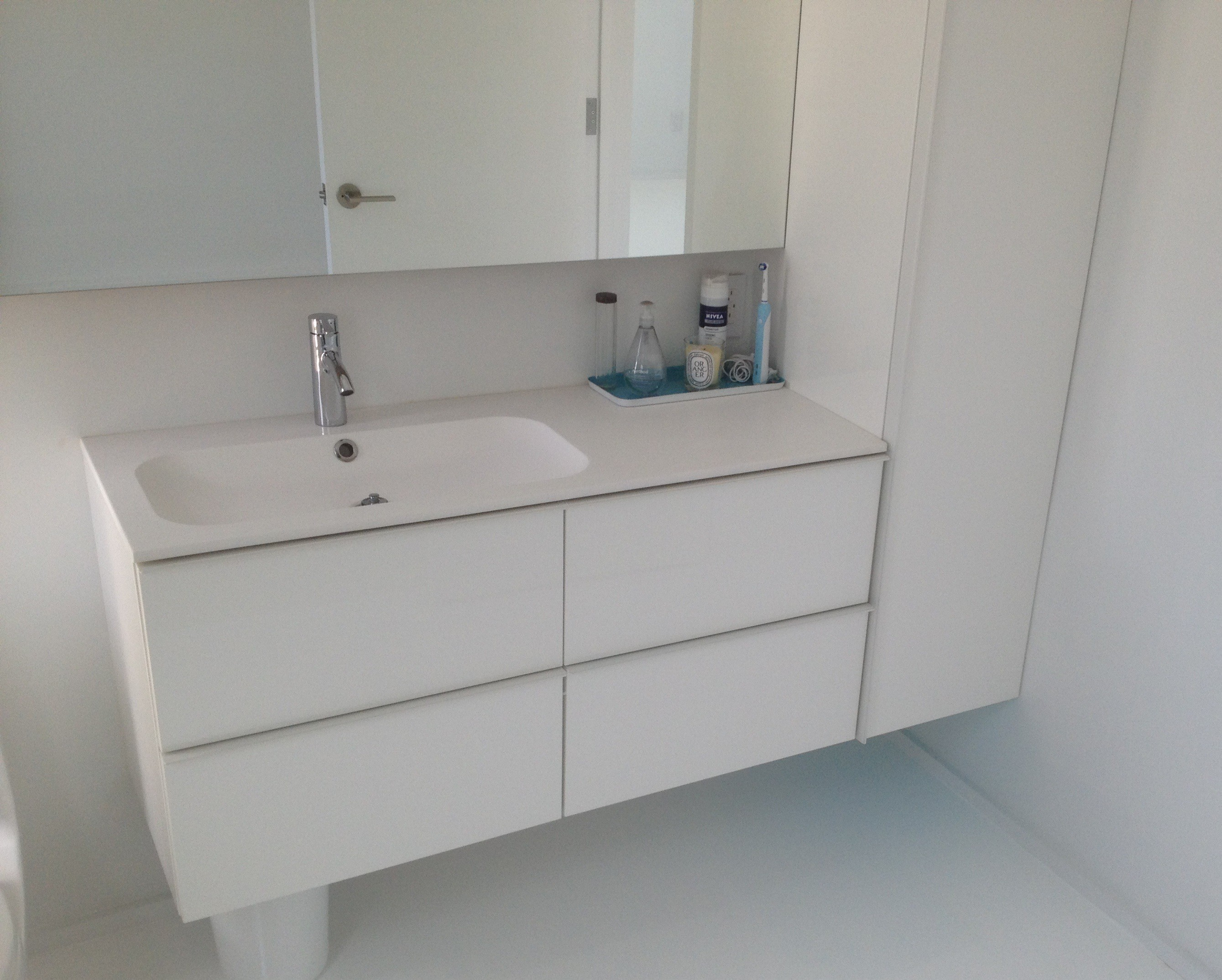 Sensational Bathroom Vanity Sets Ikea Inspiration Bathroom Design