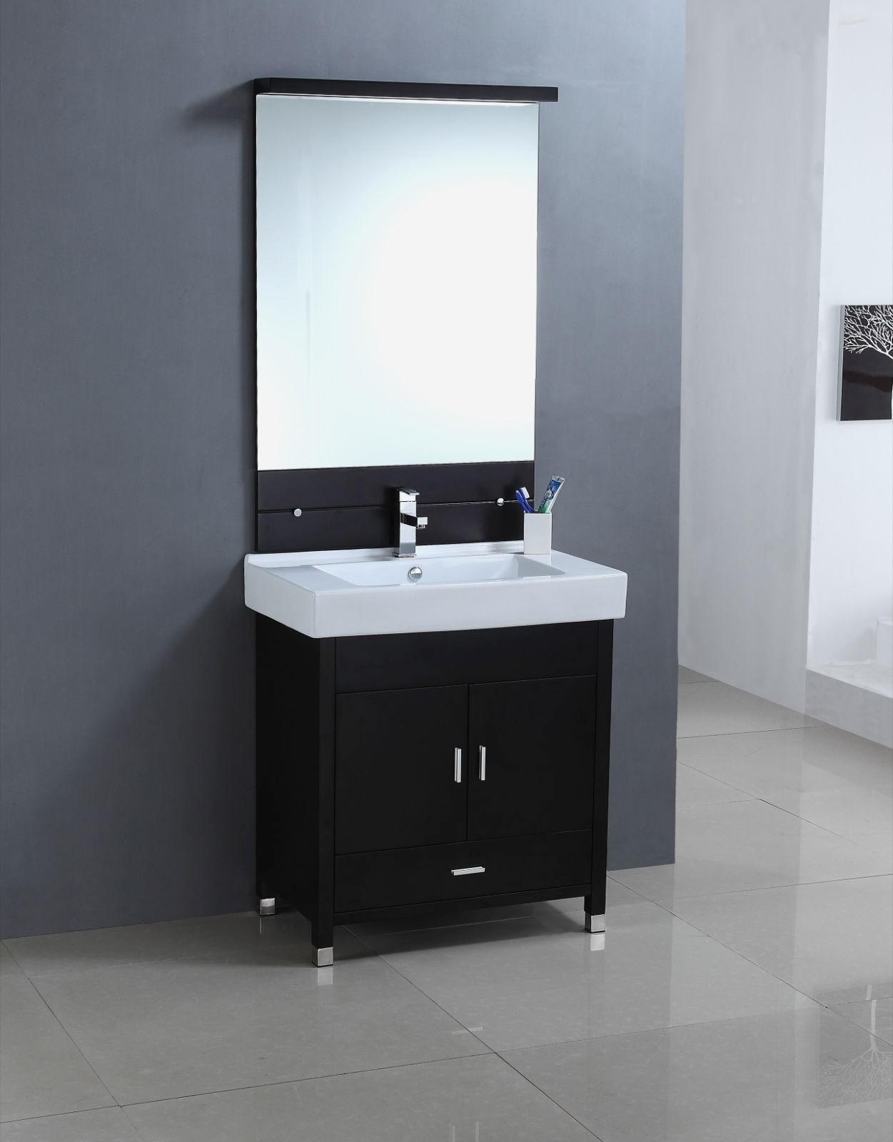 Bathroom Vanity Sets Stunning Legion Furniture 5 Single Bathroom Vanity Set Concept