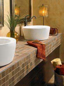 Bathroom Vanity with Countertop Beautiful Choosing Bathroom Countertops Plan